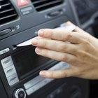 Cómo instalar un amplificador para automóvil