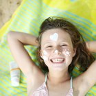 Causes, Risk Factors and Prevention of Sunburn