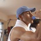 ¿Qué pasa si no descansas entre series de entrenamiento?