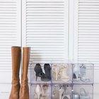 Cómo suavizar rápidamente unas botas