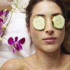 Remedios caseros para eliminar las manchas oscuras y las bolsas debajo de los ojos