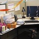 Funny Office Birthday Ideas