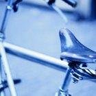 Cómo reparar un asiento de bicicleta que rechina