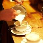 Sustitutos saludables para cremas de café