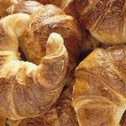 Butter to Flour Ratio for Croissants