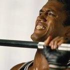 Buenos ejercicios de entrenamiento de circuito para hombres