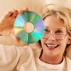 Print a picture onto your CD for a professional look.