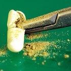 ¿Los suplementos de ajo te hacen oler?