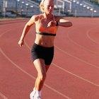 Cómo utilizar un medidor de ritmo cardíaco para mujeres