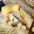 Presión alta y queso