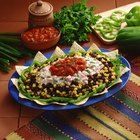 How to Make Five Layer Dip