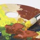 ¿Qué es un medio en el arte?