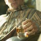 Cómo lidiar con un esposo adicto a las drogas de prescripción y el alcohol