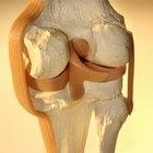 Dolor en las articulaciones de las piernas después de correr