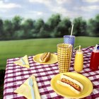 Simple Meals With Hotdogs