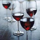 Lista de vinos buenos para el corazón