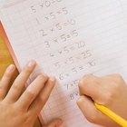 Juegos de jardín de niños para aprender los números del 1 al 20