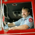 How to Be a Fire Truck Driver