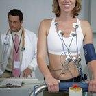 El ritmo cardíaco en recuperación después del ejercicio