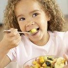 Proyectos para hacer ensalada de frutas en preescolar