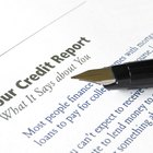 How to Delete a Charge Off From Your Credit Report