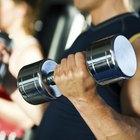 Recuperación de músculos doloridos después del ejercicio
