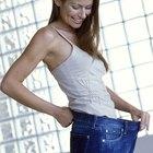 ¿Puedes adelgazar la parte superior de tu cuerpo en dos semanas?