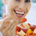 Una dieta para una mujer de más de 45 años