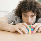 Cómo crear un cubo Rubik