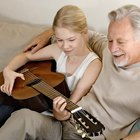Things to Do for Grandparents on Grandparent's Day