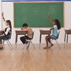 Tipos de tecnología utilizados en el salón de clases