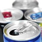 ¿Cuántas calorías tiene un Vodka Red Bull?