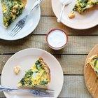 Menús semanales para dietas fáciles de 1200 calorías