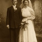 Victorian Era Wedding Traditions