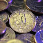 ¿Cuánto vale un dólar de plata Morgan de 1897?