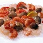 Alimentos bajos en calorías que te hacen sentir satisfecho
