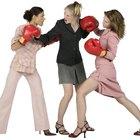 Cinco estrategias de resolución de conflictos, sus ventajas y desventajas