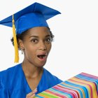 Simple Do it Yourself Gift Ideas for High School Graduates