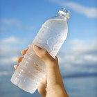 Cómo probar el pH en el agua potable