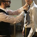 Measure Neck Size for a Bow Tie