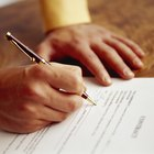 Type Up a Spousal Support Agreement
