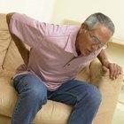 Alivio del dolor y curación de las fisuras crónicas