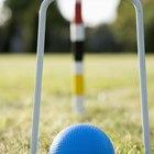¿Cómo fabricar un juego de croquet ?
