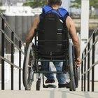 Door Width Recommendations for Wheelchair Access