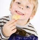 La influencia de los padres en la obesidad infantil
