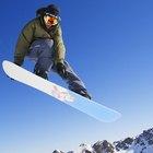 Estilo libre de snowboard para principiantes
