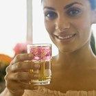 Beneficios de beber té de diente de león