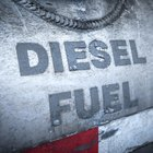 How to Calculate Calorific Value of Diesel Fuel