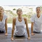¿El yoga me ayudará a tonificar?