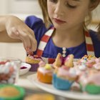 Can You Use Liquid Food Coloring for Tie Dye Cupcakes?